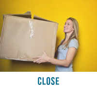 We can close on your house generally with in 7 days, giving you the ability to move on from your stressful house situation.