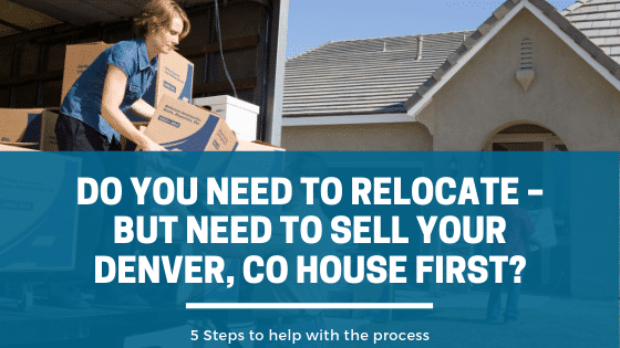How To Avoid trouble paying your mortgage in Denver, CO. 5 Simple Tips