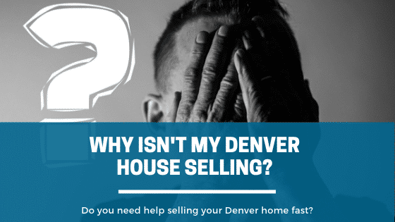 Selling my house fast in Denver.. Why am I having a hard time? Property Scouts can help you sell your Denver house fast in 7 days.