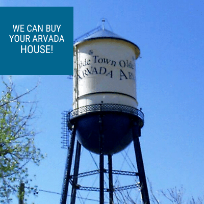 We buy houses in Arvada, CO. Contact Property Scouts Today.
