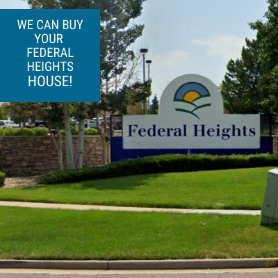 We buy houses in Federal Heights, CO. Contact Property Scouts Today.