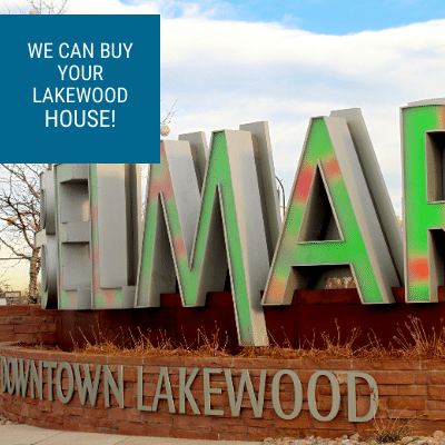We buy houses in Lakewood, CO. Contact Property Scouts Today