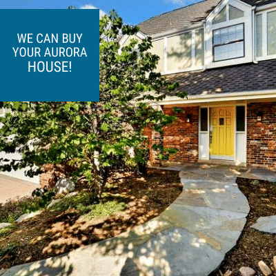 Sell your house fast in Aurora, CO. Contact Property Scouts Today.
