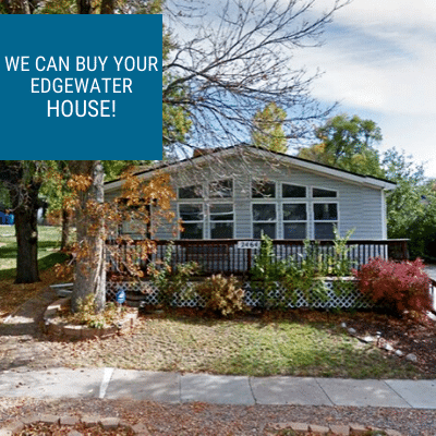 Sell your house fast in Edgewater, CO. Contact Property Scouts Today.