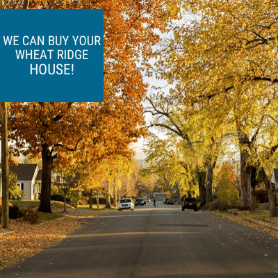 Sell your house fast in Wheat Ridge, CO. Contact Property Scouts Today.